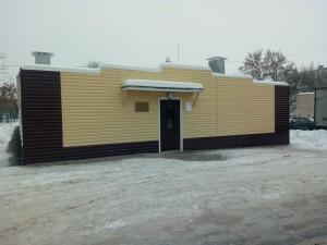 Автошкола по адресу пр-т Кулакова, 3-в