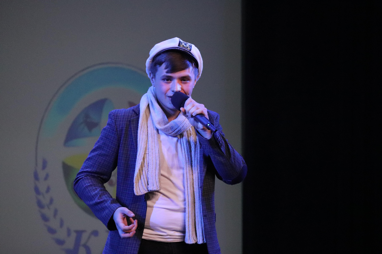 КГУ закрыл Год Театра во Дворце молодежи
