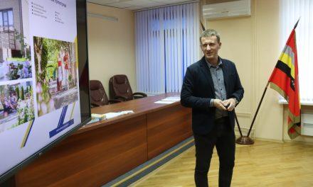 Презентация пансионата «Соловей»