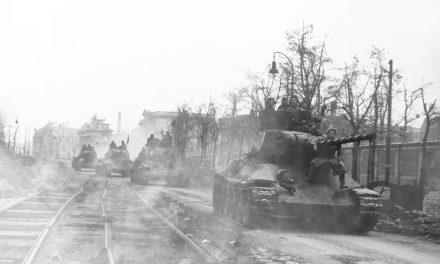 Т-34 — лучший танк мира