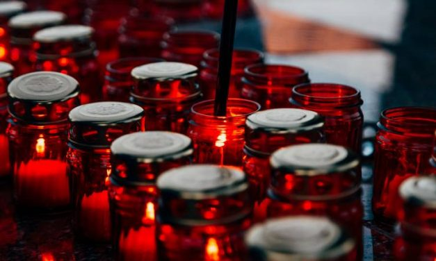 Акция «Свеча памяти» в Курске пройдет в ограниченном формате